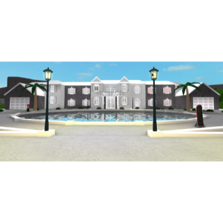 I will make you a Bloxburg house or mansion