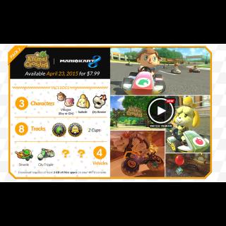 Mario Kart™ 8 DLC Pack 2