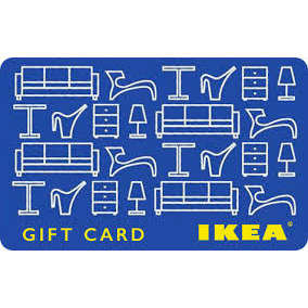 75 00 Ikea Egift Card Canada Other