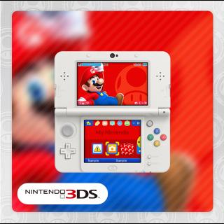 My Nintendo Theme 1: Mario