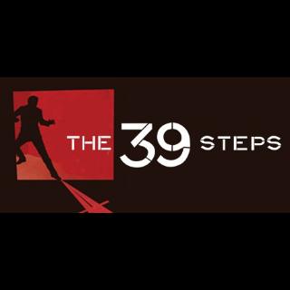 THE 39 STEPS PC Steam Game Key