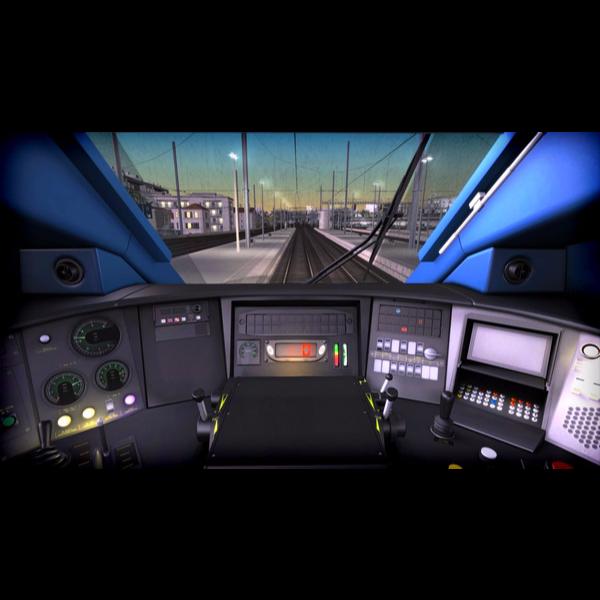 Train Simulator 2017 [Global Steam Key] [Instant Delivery] Standard