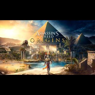 Assassin's Creed Origins [Ubisoft Uplay Game Key]