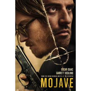 Mojave (2015) SD Vudu