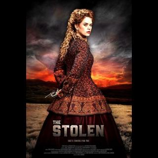 The Stolen (2017) HD MA