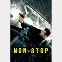 Non-Stop (2014) HD Movies Anywhere