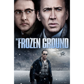 The Frozen Ground (2013) SD VUDU ~> INSTANT DELIVERY <~