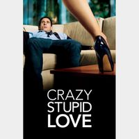 Crazy, Stupid, Love. (2011) HD Movies Anywhere