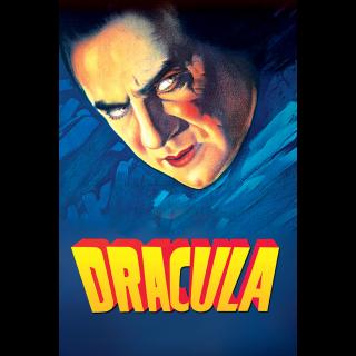 Dracula (1931) HD MA