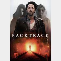 Backtrack (2015) HD Vudu