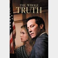 The Whole Truth (2016) SD Vudu