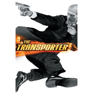 The Transporter (2002) HD MA