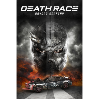 Death Race: Beyond Anarchy (Unrated & Unhinged) (2018) HD MA ~> INSTANT DELIVERY <~