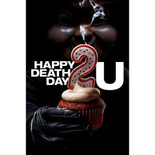Happy Death Day 2U (2019) INSTAWATCH = HDX Vudu