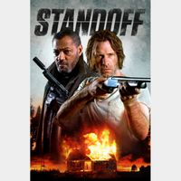 Standoff (2016) SD VUDU ~> INSTANT DELIVERY <~