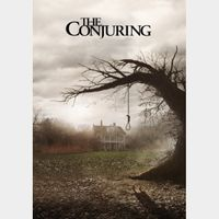 The Conjuring (2013) HD MA ~> Instant Delivery <~