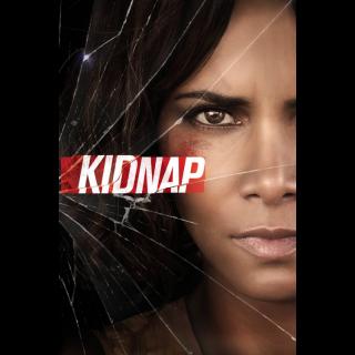 Kidnap (2017) HD MA