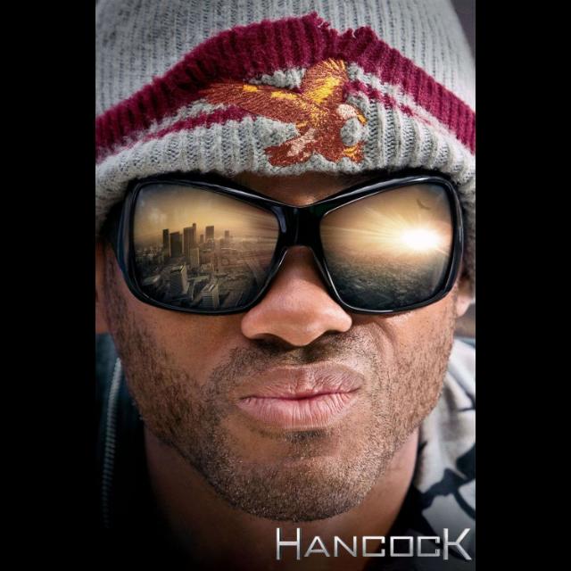 Hancock (2008) HD MA