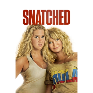 Snatched (2017) HD MA