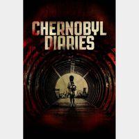 Chernobyl Diaries (2012) HD Movies Anywhere