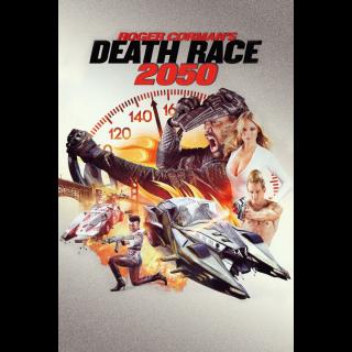 Death Race 2050 (2017) SD MA