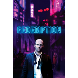 Redemption (2013) Jason Statham SD Vudu