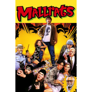 Mallrats (1995) HD MA ~> Instant Delivery <~