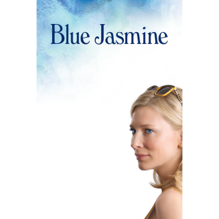 Blue Jasmine (2013) HD MA