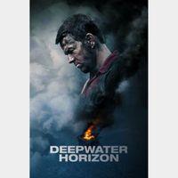 Deepwater Horizon (2016) HD Vudu ~> INSTANT DELIVERY <~