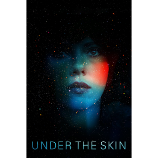 Under the Skin (2014) SD Vudu ~> INSTANT DELIVERY <~