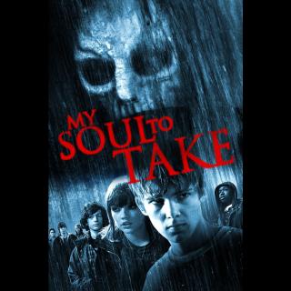 My Soul to Take (2010) SD MA