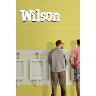 Wilson (2017) HD MA ~> INSTANT DELIVERY <~