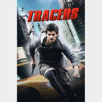 Tracers (2015) SD VUDU ~> INSTANT DELIVERY <~