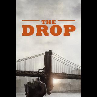 The Drop (2014) HD Vudu
