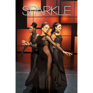 Sparkle (2012) SD MA ~> INSTANT DELIVERY <~