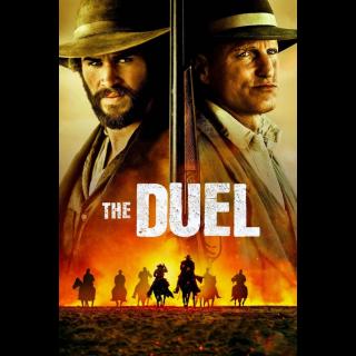 The Duel (2016) SD VUDU