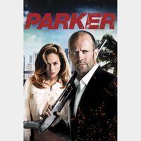 Parker (2013) SD MA