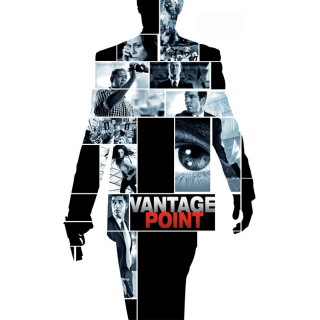 Vantage Point (2008) HD MA ~> INSTANT DELIVERY <~