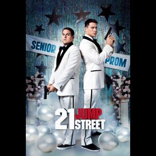 21 Jump Street (2012) SD MA