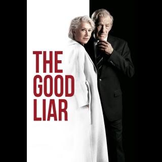 The Good Liar (2019) SD Movies Anywhere