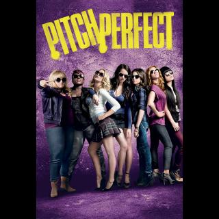 Pitch Perfect (2012) HD MA