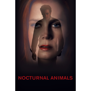 Nocturnal Animals (2016) HD MA ~> INSTANT DELIVERY <~