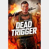 Dead Trigger (2017) HD Vudu