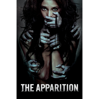 The Apparition (2012) HD MA  ~> INSTANT DELIVERY <~
