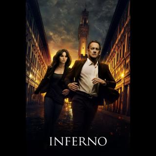 Inferno (2016) HD MA