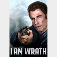 I Am Wrath (2016) SD UV ~> Instant Delivery <~