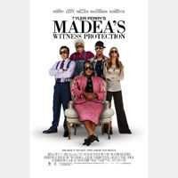 Madea's Witness Protection (2012) assume SD Vudu