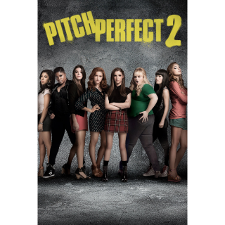 Pitch Perfect 2 (2015) HD MA