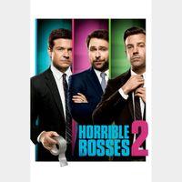 Horrible Bosses 2 (2014) HD MA