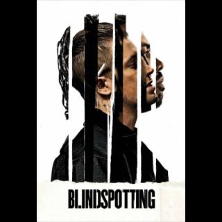 Blindspotting (2018) HD Vudu